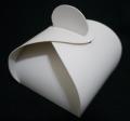 四頁摺疊卡盒
