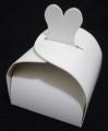 心形手挽摺疊卡盒
