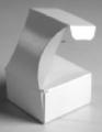 正方弧邊盒