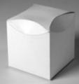 弧邊正方盒