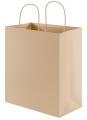 直立形手挽紙袋